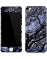 Tree Branches Apple iPod Skin