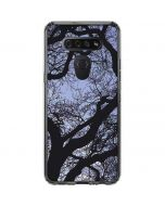 Tree Branches LG K51/Q51 Clear Case