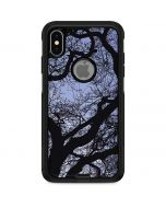 Tree Branches Otterbox Commuter iPhone Skin