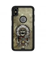 Tribal Beats Otterbox Commuter iPhone Skin