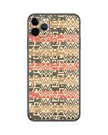 Tribal Fashion iPhone 11 Pro Max Skin