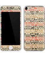 Tribal Fashion Apple iPod Skin