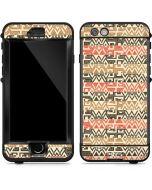 Tribal Fashion LifeProof Nuud iPhone Skin