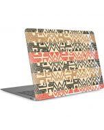 Tribal Fashion Apple MacBook Air Skin