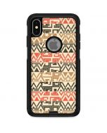 Tribal Fashion Otterbox Commuter iPhone Skin