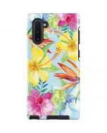 Tropical Daze Galaxy Note 10 Pro Case