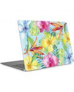 Tropical Daze Apple MacBook Air Skin