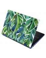 Tropical Leaves Aspire R11 11.6in Skin