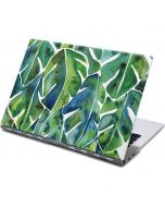 Tropical Leaves Yoga 910 2-in-1 14in Touch-Screen Skin