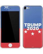 Trump 2020 Apple iPod Skin