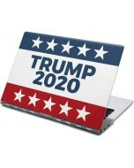 Trump 2020 Red White and Blue Yoga 910 2-in-1 14in Touch-Screen Skin
