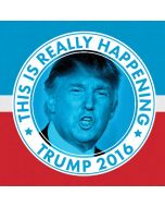 This Is Really Happening Trump 2016 Xbox One Console and Controller Bundle Skin