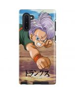 Trunks Power Punch Galaxy Note 10 Pro Case