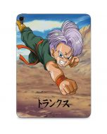 Trunks Power Punch Apple iPad Pro Skin