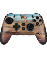 Trunks Power Punch PlayStation Scuf Vantage 2 Controller Skin