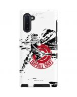 Trunks Wasteland Galaxy Note 10 Pro Case