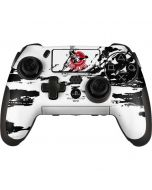Trunks Wasteland PlayStation Scuf Vantage 2 Controller Skin