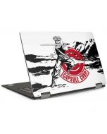 Trunks Wasteland Dell XPS Skin