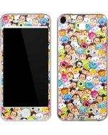 Tsum Tsum Animated Apple iPod Skin