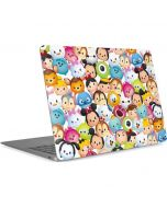 Tsum Tsum Animated Apple MacBook Air Skin