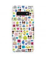 Tsum Tsum Disney Characters Galaxy S10 Plus Lite Case