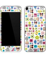 Tsum Tsum Disney Characters Apple iPod Skin