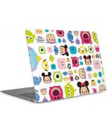 Tsum Tsum Disney Characters Apple MacBook Air Skin