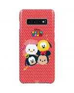 Tsum Tsum Disney Friends Galaxy S10 Plus Lite Case