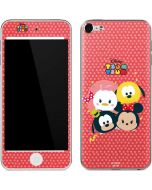 Tsum Tsum Disney Friends Apple iPod Skin