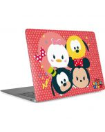 Tsum Tsum Disney Friends Apple MacBook Air Skin