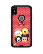Tsum Tsum Disney Friends Otterbox Commuter iPhone Skin