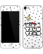 Tsum Tsum Apple iPod Skin