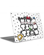 Tsum Tsum Apple MacBook Air Skin