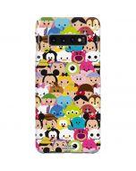 Tsum Tsum Up Close Galaxy S10 Plus Lite Case