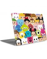 Tsum Tsum Up Close Apple MacBook Air Skin