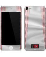 Tunisia Soccer Flag Apple iPod Skin