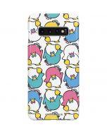 Tuxedosam Pastel Galaxy S10 Plus Lite Case