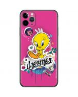 Tweety Bird Dreamer iPhone 11 Pro Max Skin