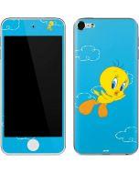 Tweety Bird Flying  Apple iPod Skin