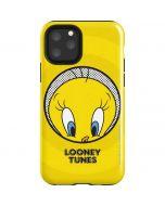 Tweety Bird Full iPhone 11 Pro Impact Case