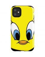 Tweety Bird iPhone 11 Impact Case