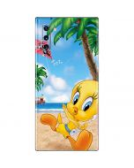 Tweety Bird Ipod Galaxy Note 10 Skin