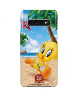 Tweety Bird Ipod Galaxy S10 Plus Lite Case