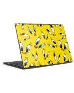 Tweety Bird Super Sized Pattern HP Envy Skin