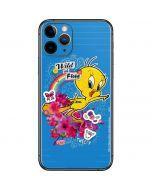 Tweety Bird Wild and Free iPhone 11 Pro Skin