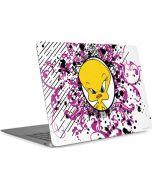 Tweety Bird with Attitude Apple MacBook Air Skin
