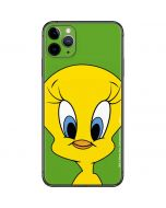 Tweety Bird Zoomed In iPhone 11 Pro Max Skin