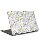Tweety Super Sized Pattern Dell XPS Skin