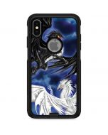 Twilight Duel Otterbox Commuter iPhone Skin