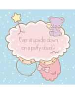 Little Twin Stars Puffy Cloud Dell XPS Skin